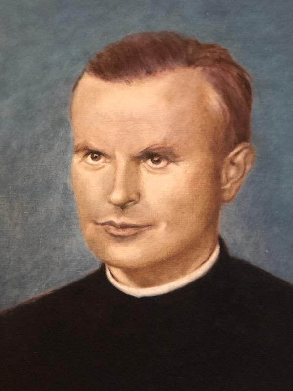ks. Roman Kowalski  1948