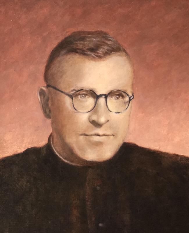 ks. Józef Lisowski 1959