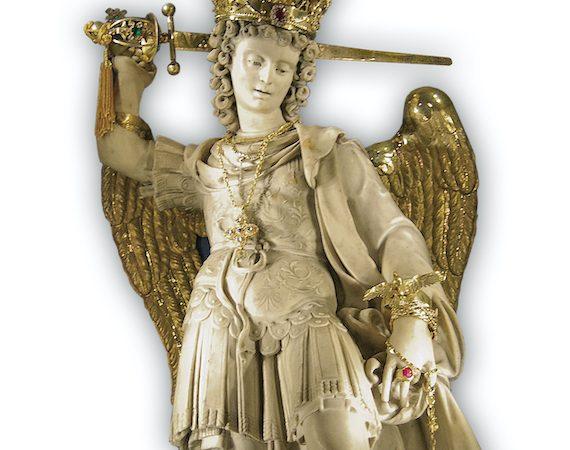 Peregrynacja św. Michała Archanioła