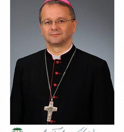 Słowo pasterskie Biskupa Diecezjalnego na Światowy Dzień Chorego