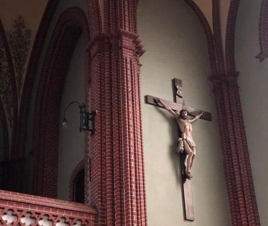 Wskazania Kurii Biskupiej na Wielki Tydzień i Triduum Paschalne